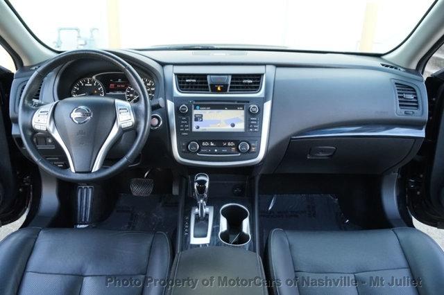 Nissan Altima 2016 price $16,799