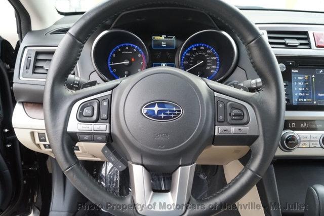 Subaru Outback 2016 price $23,998