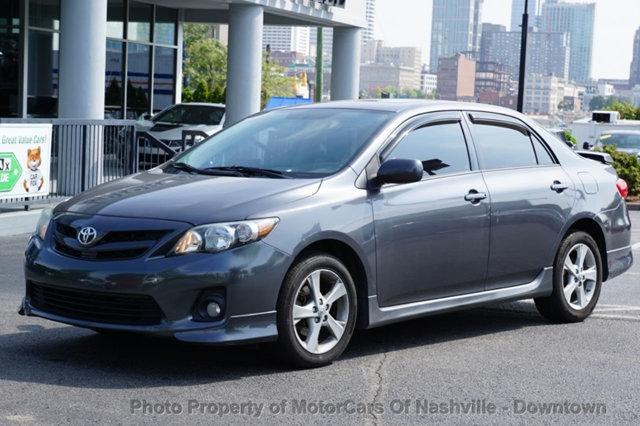 Toyota Corolla 2012 price $7,998