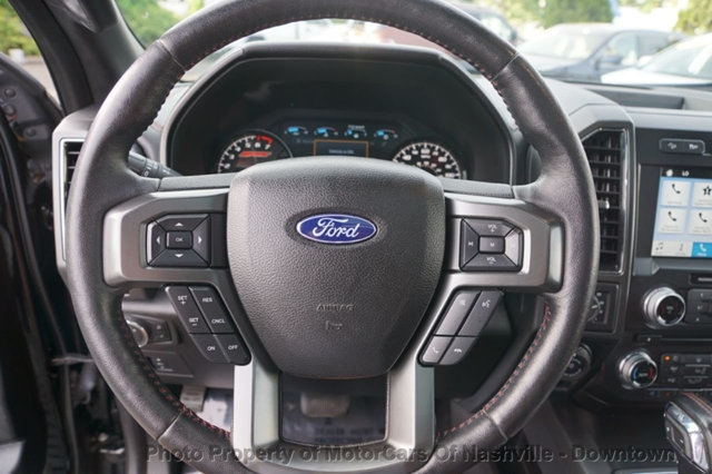 Ford F-150 2017 price $36,899
