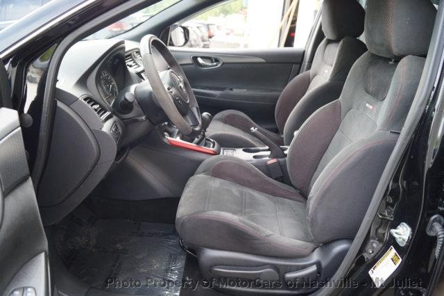 Nissan Sentra 2017 price $15,499