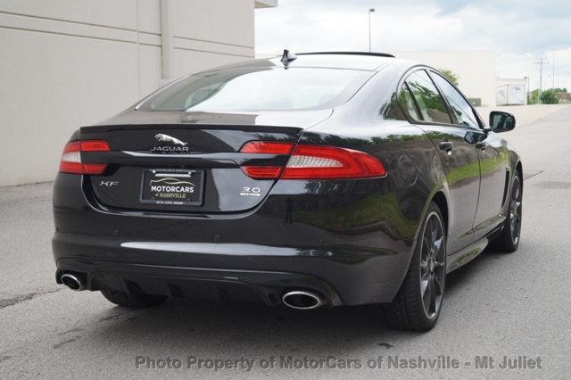 Jaguar XF 2015 price $22,998