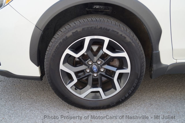 Subaru Crosstrek 2016 price $16,998