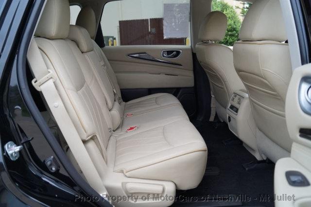 INFINITI QX60 2015 price $19,998