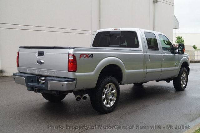 Ford Super Duty F-350 SRW 2015 price $34,699