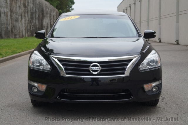 Nissan Altima 2015 price $10,998