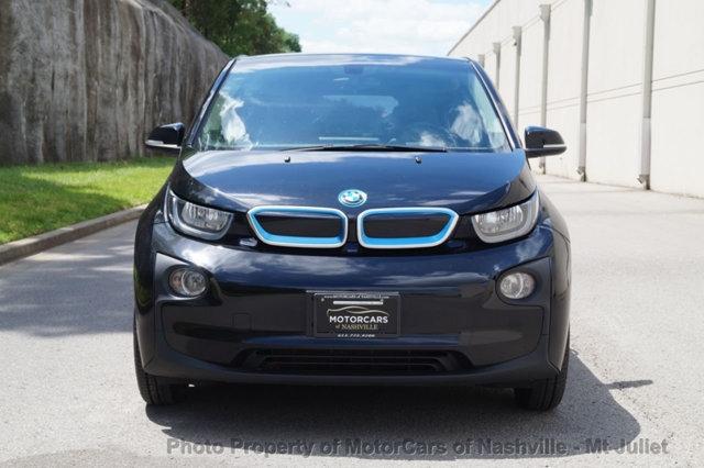 BMW i3 2016 price $16,998