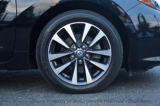 Nissan Altima 2016 price $16,299