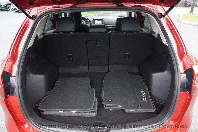 Mazda CX-5 2016 price $21,998
