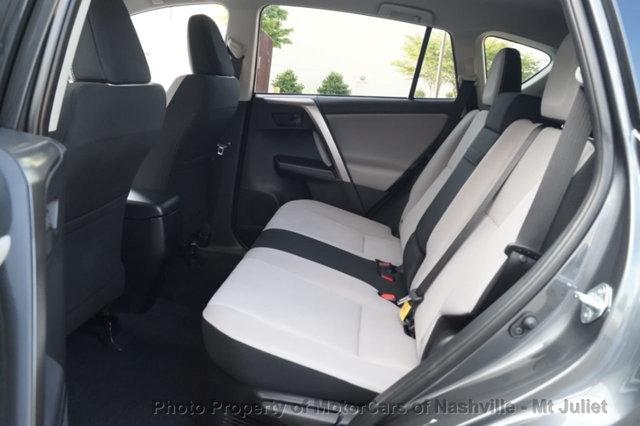 Toyota RAV4 Hybrid 2018 price $25,799