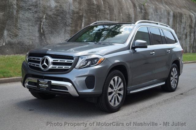 Mercedes-Benz GLS 2018 price $53,699