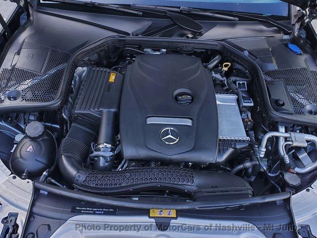Mercedes-Benz C-Class 2018 price $32,998