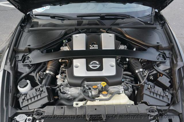 Nissan 370Z Roadster 2018 price $29,599