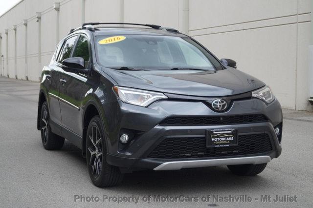 Toyota RAV4 2016 price $22,899