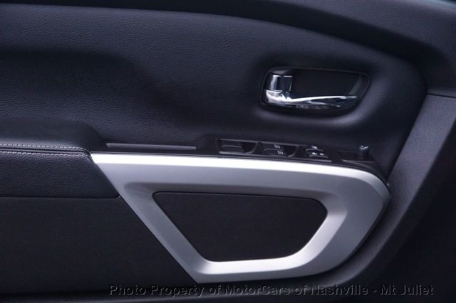 Nissan Titan XD 2018 price $41,998