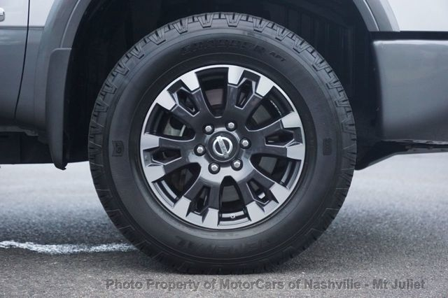 Nissan Titan XD 2018 price $38,998