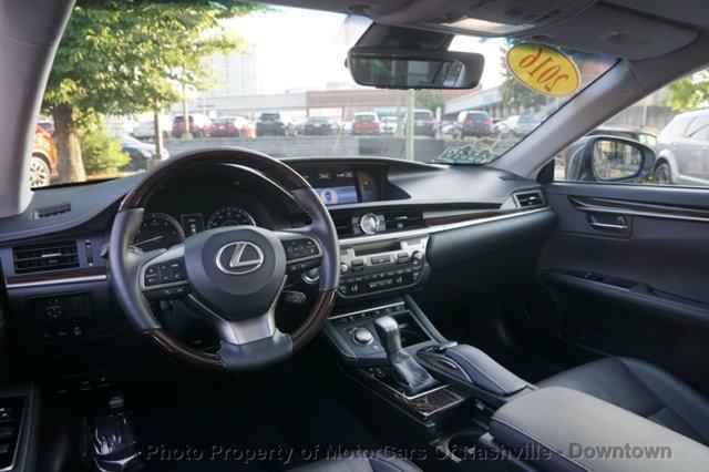 Lexus ES 350 2016 price $26,899