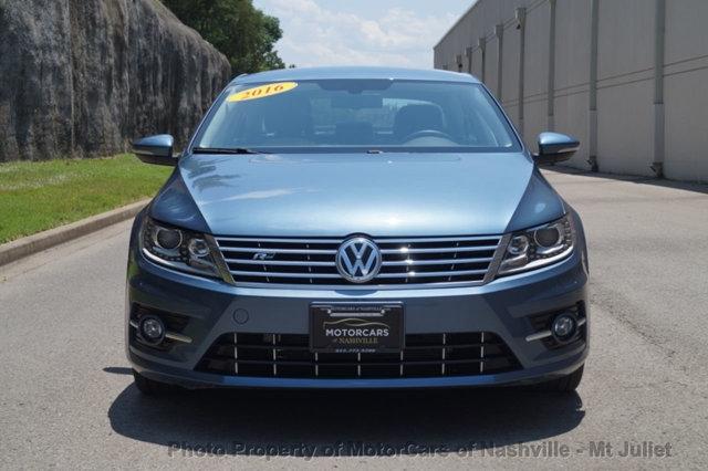 Volkswagen CC 2016 price $14,998