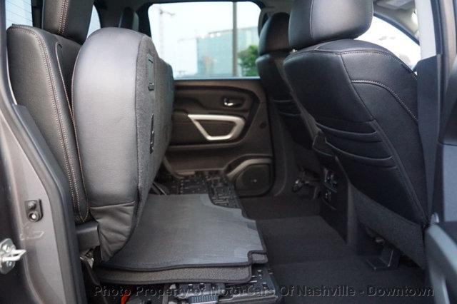 Nissan Titan XD 2017 price $37,699