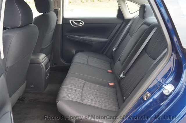 Nissan Sentra 2017 price $13,499