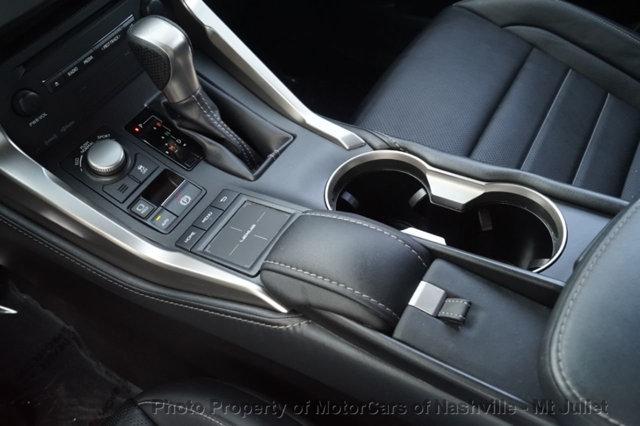 Lexus NX 200t 2015 price $24,998