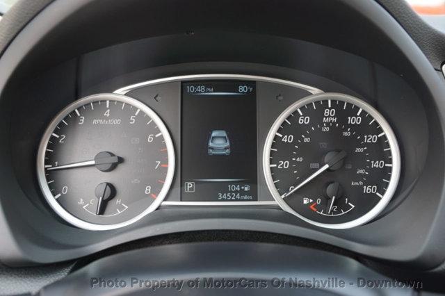 Nissan Sentra 2017 price $12,998