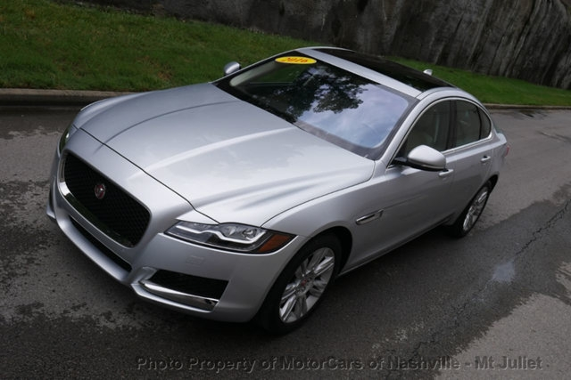 Jaguar XF 2016 price $26,998