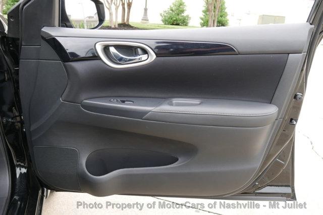 Nissan Sentra 2016 price $12,399