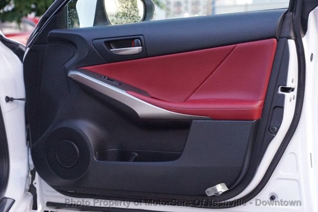 Lexus IS 2017 price $28,699