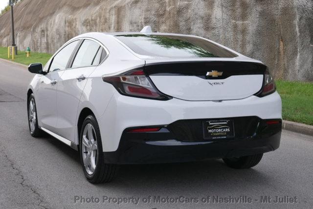 Chevrolet Volt 2016 price $15,998