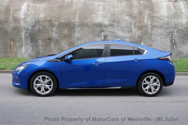 Chevrolet Volt 2016 price $19,699