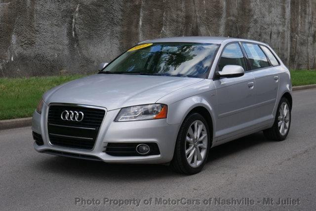 Audi A3 2012 price $14,399