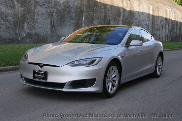 Tesla Model S 2017 price $49,799