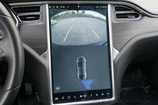 Tesla Model S 2014 price $36,998