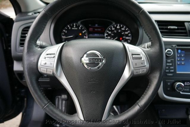 Nissan Altima 2016 price $15,899
