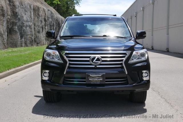 Lexus LX 570 2015 price $43,998