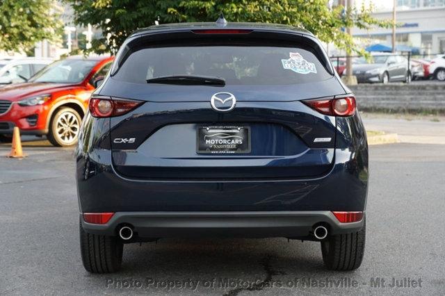 Mazda CX-5 2018 price $24,399
