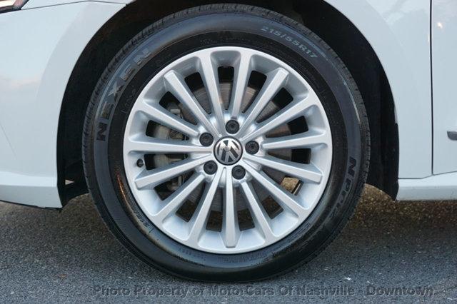Volkswagen Passat 2016 price $14,399