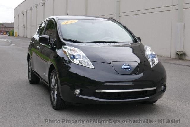 Nissan Leaf 2015 price $11,998