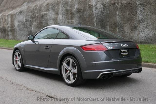 Audi TTS 2016 price $35,998