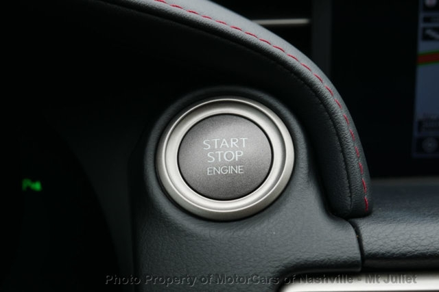 Lexus RC 300 2016 price $32,499