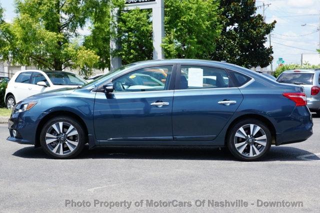 Nissan Sentra 2016 price $15,499