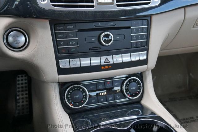 Mercedes-Benz CLS 2016 price $37,299