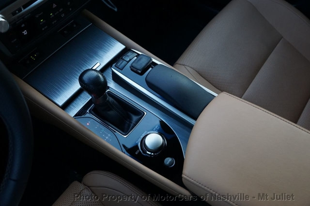 Lexus GS 350 2015 price $23,899