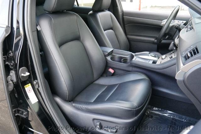 Lexus CT 200h 2015 price $19,799