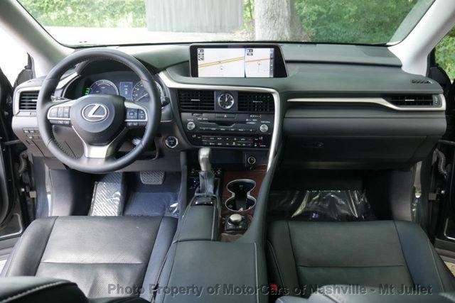 Lexus RX 450h 2016 price $33,710