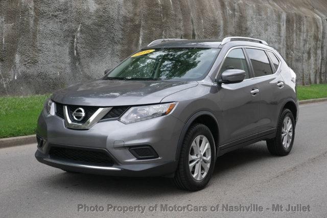 Nissan Rogue 2016 price $14,299