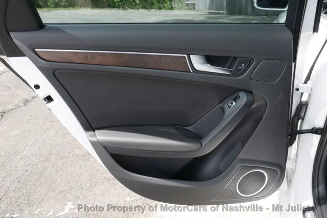 Audi A4 2016 price $25,499