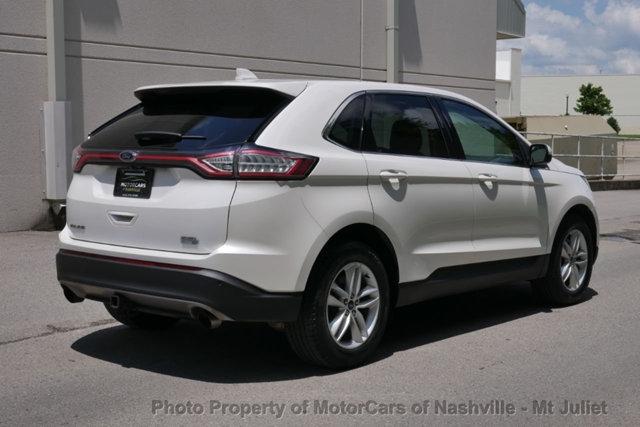 Ford Edge 2015 price $19,699
