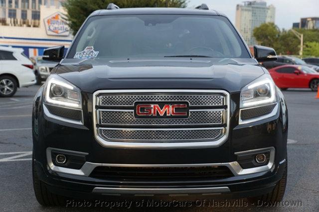 GMC Acadia 2015 price $22,499